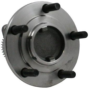 DuraGo 29512163 Rear Hub Assembly