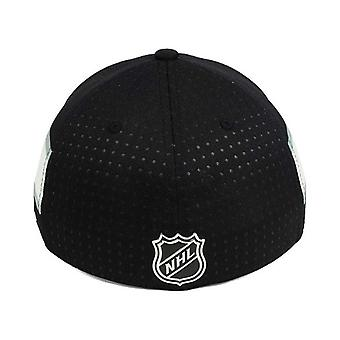 Los Angeles Kings NHL Adidas Draft Stretch Fitted Hat