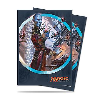 Ultra PRO Kaladesh V. 3 Standard Protector Sleeves For MGT + 80.