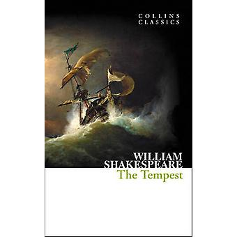 The Tempest by William Shakespeare - 9780007902354 Book
