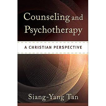 Rådgivning og psykoterapi - Christian perspektiv af Siang-Yang T