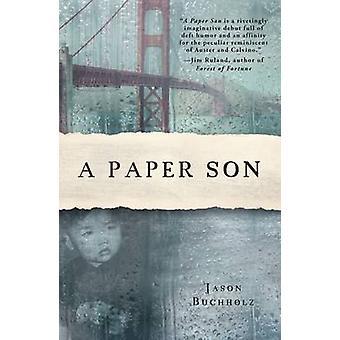 A Paper Son by Jason Buchholz - 9781440591624 Book