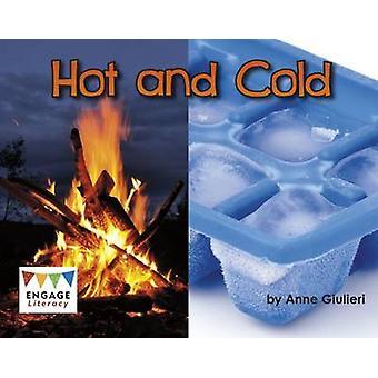الساخنة والباردة قبل أن جاليري-كتاب 9781474715041