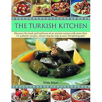 Die türkische Küche - entdecken Sie das Essen und Traditionen eines alten c
