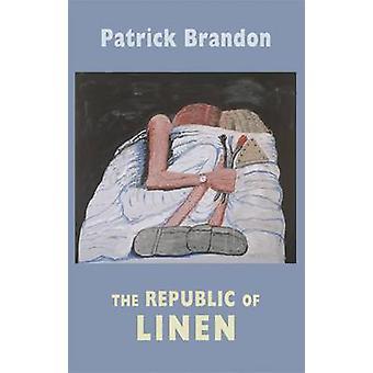 En republiken av linne av Patrick Brandon - 9781852248550 bok