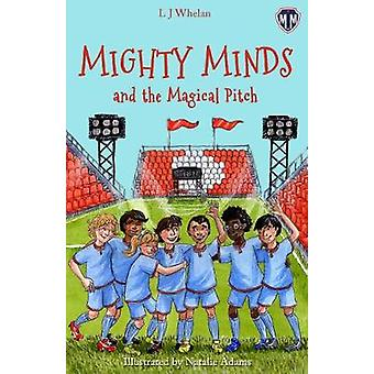 Mighty Minds by L. J. Whelan - 9781788033404 Book