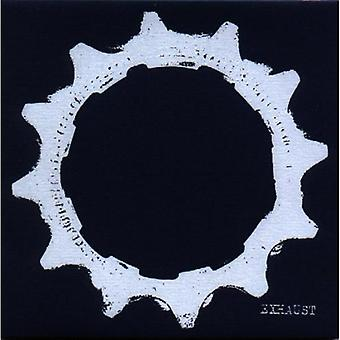 Exhaust - Exhaust [CD] USA import
