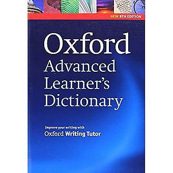 Oxford Advanced Learner's Dictionary, 8th Edition: miękka