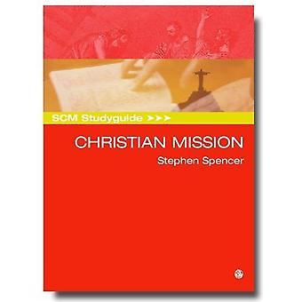 SCM Studyguide to Mission (SCM Study Guide)