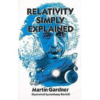 Relativitetsteori simpelthen forklaret [illustreret]