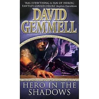 Hero in the Shadows (Waylander)