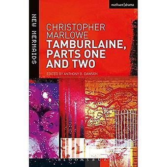 Tamburlaine (nouvelles sirènes)