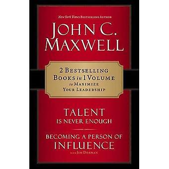 Maxwell 2 i 1 bliver en Pb