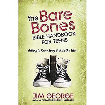 De kale botten Bijbel Handbook: Getting to Know van elk boek in de Bijbel