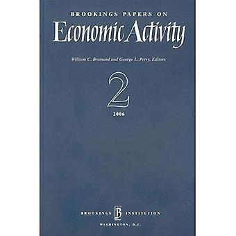 Brookings Papers on Economic Activity 2:2006: v. 2
