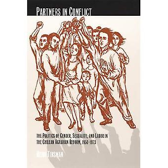 Partners in conflict