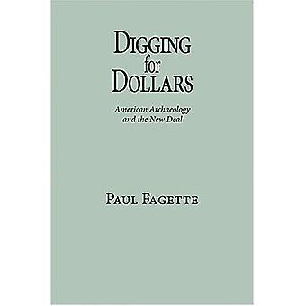 Auf der Suche nach Dollar: amerikanische Archäologie und der New Deal