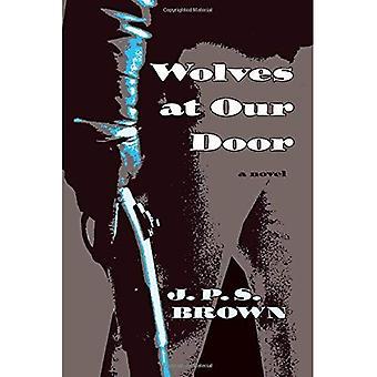 Wölfe vor unserer Tür