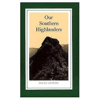 Nos montagnards du Sud