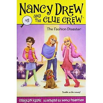 The Fashion Disaster (Nancy Drew & the Clue Crew (Quality) (Re-Issues))