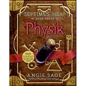 Physik (Septimus Heap Series #3)