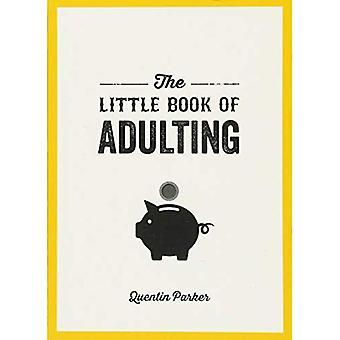 Le petit livre de Adulting