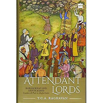 Ledsagerens Lords
