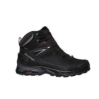 Salomon X Ultra Mid Winter CS WP 404795 for nordic walking  men shoes
