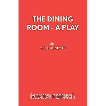 The Dining Room (Acting Edition S.)