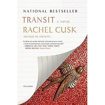 Transit (Outline Trilogy)