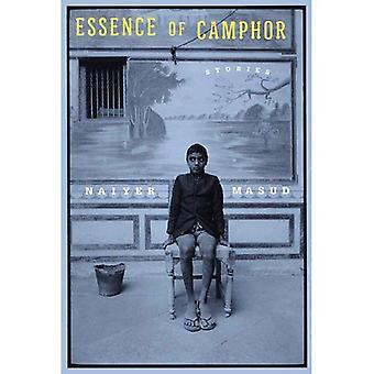 Essence of Camphor