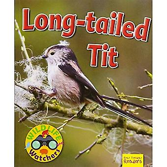 Wildlife Watchers: Long-Tailed Tit: 2017 (Ruby� Tuesday Readers)