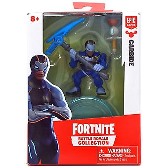 Fortnite Epic Games Battle Royale Collection - 2 Inch Mini Figure Carbide