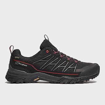 New Berghaus Men's Expanse GORE-TEX® Walking Shoes Red