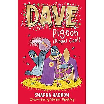 Dave Pigeon (Royal Coo!) (Dave Pigeon)