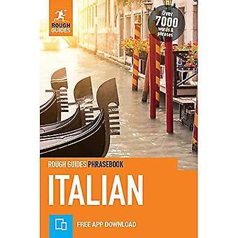 Rough Guide Phrasebook Italian: (Bilingual dictionary) (Rough Guide Phrasebooks)