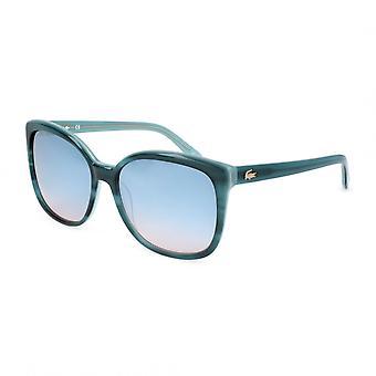 Lacoste lente/zomer vrouwen zonnebril L747S