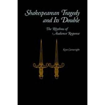 Shakespeare-Tragödie und das dazugehörende die Rhythmen der Reaktionen des Publikums von Cartwright & Kent