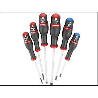 PROTWIST SCREWDRIVER  SET  6-PIECE
