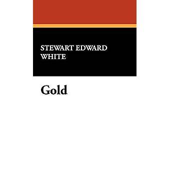Gull av hvit & Stewart Edward