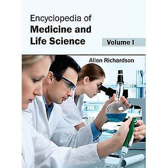 Enzyklopädie von Medizin und Life-Science-Volumen I von Richardson & Allen