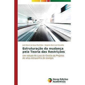 Estruturao da mudana pela Teoria das Restries by da Silva Manhes Julio Cesar