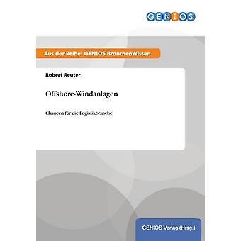 OffshoreWindanlagen av Reuter & Robert