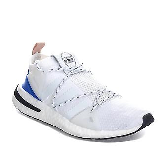 Womens adidas Originals Arkyn Trainers In Footwear White