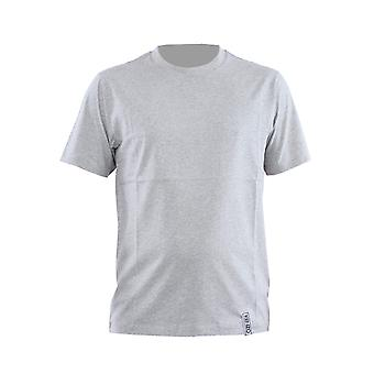 Kenzo Grey Cotton T-shirt