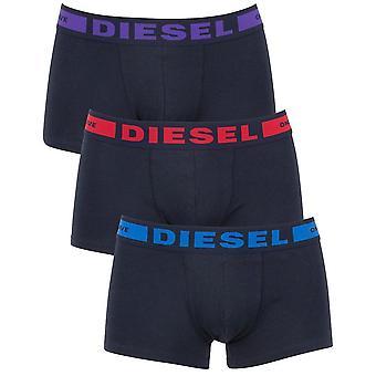 DIESEL 3 Pack saisonale Kory Boxer Trunks