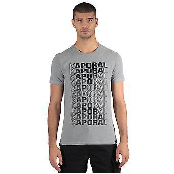 Stretch Mavid - Kaporal Logo t-shirt