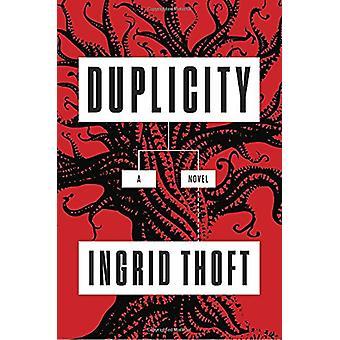 Duplicity by Ingrid Thoft - 9780399171192 Book