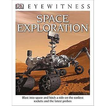 DK Eyewitness Books - Space Exploration by Carole Stott - 978146542621