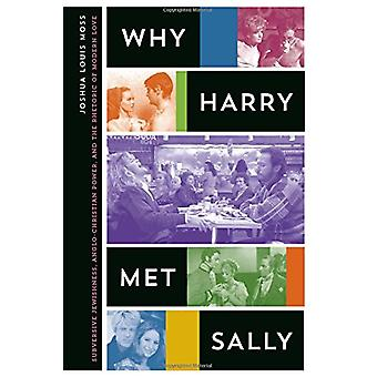 Why Harry Met Sally - Subversive Jewishness - Anglo-Christian Power -